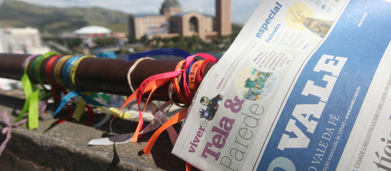OVALE, de São José dos Campos, lança edição para as cidades históricas